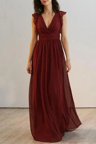 products/Burgundy_Cap_Sleeves_Backless_V-neck_A-line_Chiffon_Bridesmaid_Prom_Dress_581.jpg