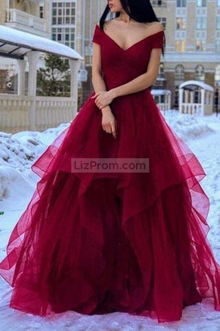 products/Elegant_Burgundy_Off-the-Shoulder_Tulle_A-line_Prom_Dress_533.jpg