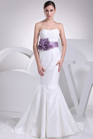 products/Fabulous-Strapless-Two-tone-Lace-Wedding-Dress.jpg