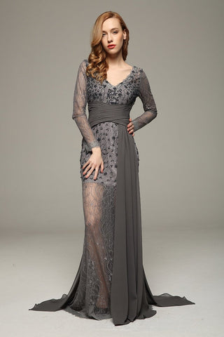 products/Gray-V-neck-Beaded-Lace-Prom-Wedding-Dress-With-Long-Sleeves-_2_318.jpg