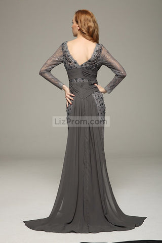 products/Gray-V-neck-Beaded-Lace-Prom-Wedding-Dress-With-Long-Sleeves-_3_372.jpg