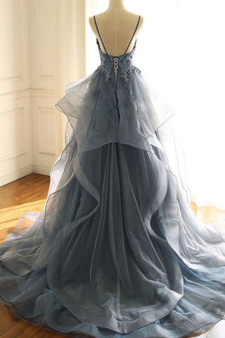 products/Gray_Luxlury_Applique_Wedding_Ruffled_Dress-2.jpg