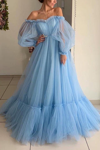 products/Light_Sky_Blue_Off_The_Shoulder_Ruffled_Appliques_Long_Sleeves_Ball_Gown_820.jpg