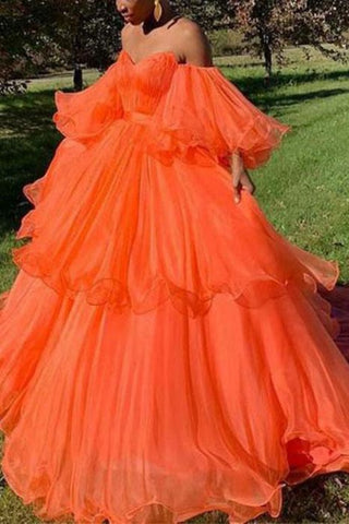 products/Orange_Sweetheart_Off_The_Shoulder_Ruffled_Evening_Ball_Gown_923.jpg