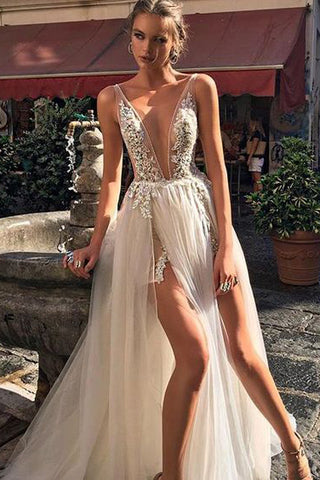 products/Sexy_Deep_V-neck_Applique_Thigh-high_Slit_Prom_Dress1.jpg