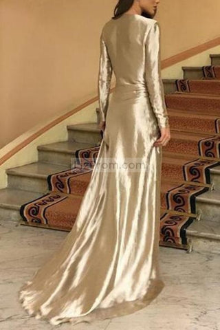 products/Sexy_Silver_Deep_V-neck_Slit_Closed_Long_Sleeves_Prom_1_740.jpg