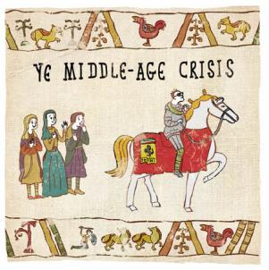 Hysterical Heritage - Middle-Age Crisis