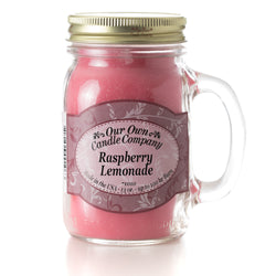 Our Own Candle Company - Raspberry Lemonade - Large