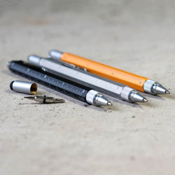 Multi-Tool 6-in-1 Pen