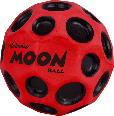 Moonball - Red