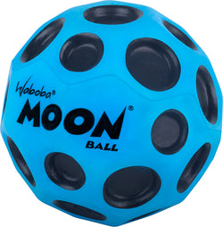 Moonball - Blue