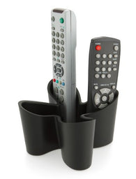 Cozy Remote Tidy Black