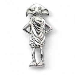 Harry Potter Dobby Pin Badge
