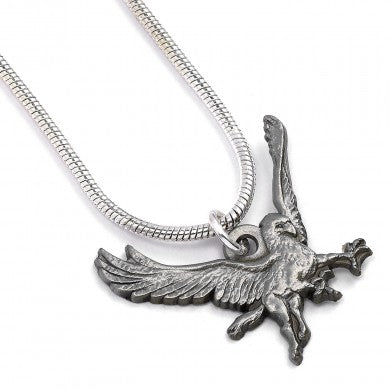 Harry Potter - Necklace - Buckbeak