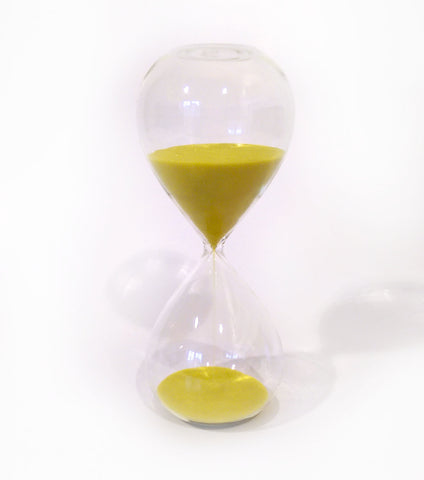 Lemon 30 Minute Timer