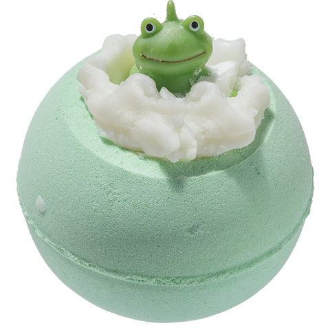 Its Not Easy Being Green Bath Bomb