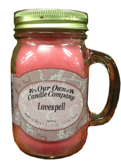 Our Own Candle Company - Love Spell - Large