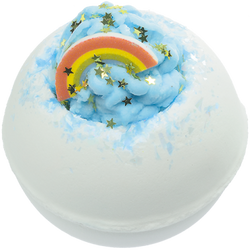 Over The Rainbow Bath Bomb