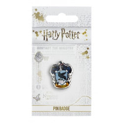Ravenclaw Crest Pin Badge