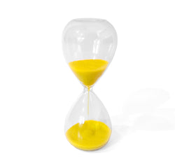 Yellow 5 Minute Timer