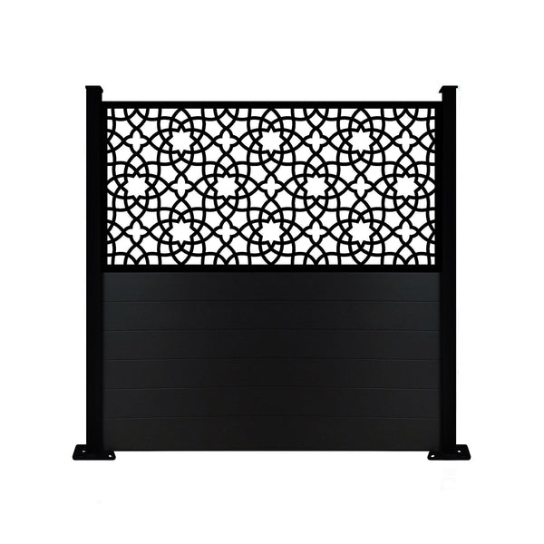 Alhambra Screen Fence