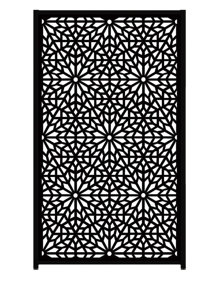 Moucharabiya Covid Screen