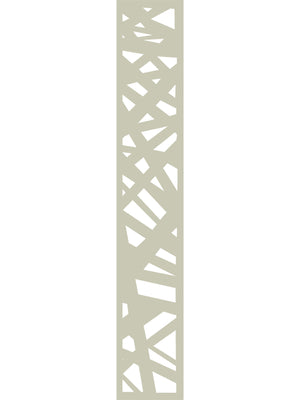 5mm Kerplunk Garden Trellis - 6ft x 1ft