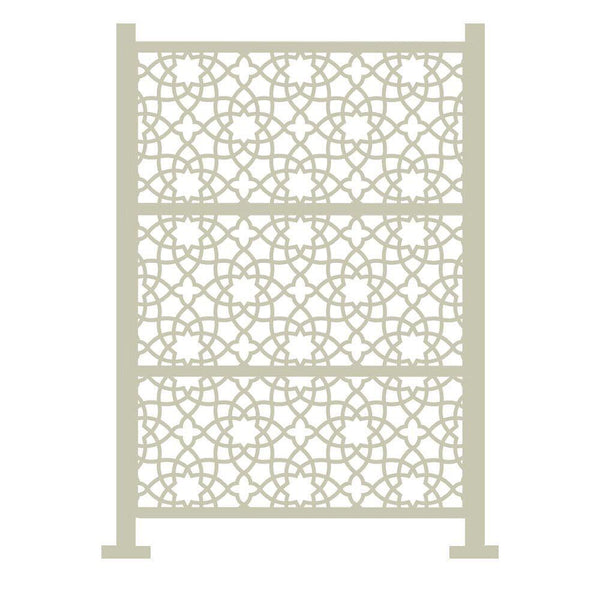 Alhambra Large Screen - 6ft x 4ft