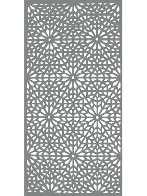 Moucharabiya - Large Garden Screen