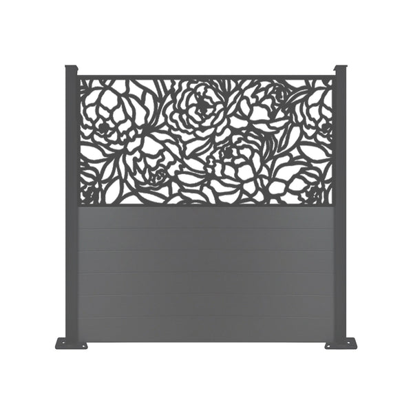 Bloom Screen Fence