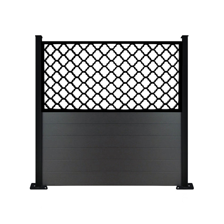 Souk Screen Fence