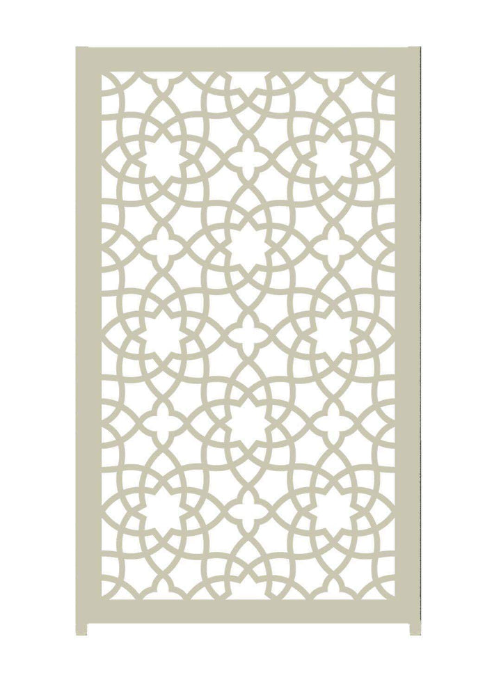 Alhambra Indoor Covid Screen