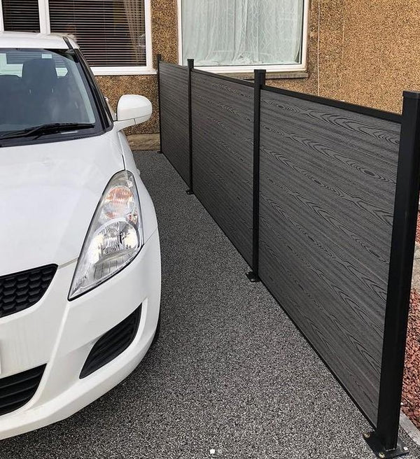 Composite Fence Panel