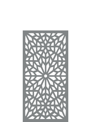 Kaleidoscope - Medium Garden Trellis