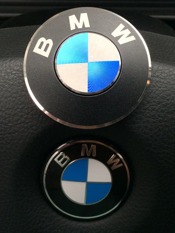 BMW Design Fid Spinner