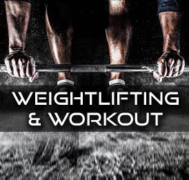 Weight Lifting & Workout