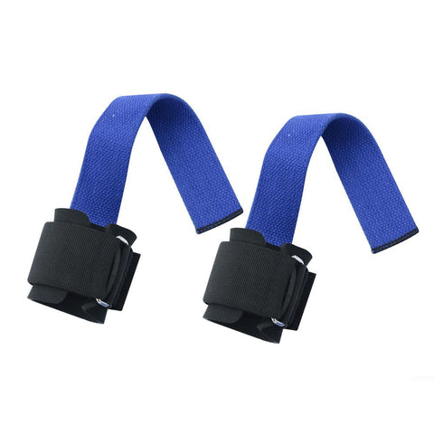 SPG Neoprene Cotton Bar Straps Blue - Bulk Private Label Orders Only - Scout Performance Gear