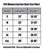 Women YOGA Pants Gym Leggings Stretch Athletic Trousers Reddish Pink - Scout Performance Gear