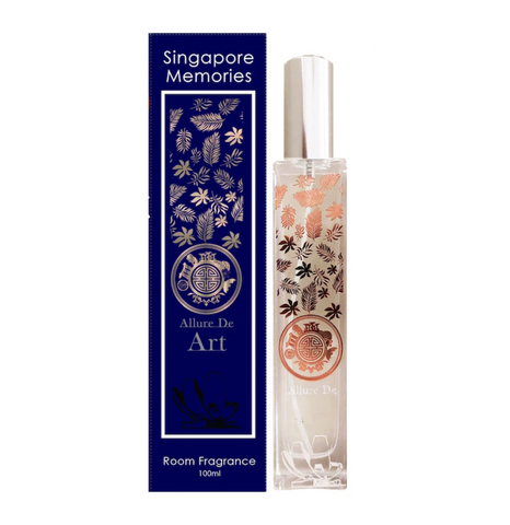 allure de art by singapore memories an orchid scent for yout perfect home art artist lovely room aroma diffuser