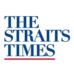 Straits times singapore leading media covers singapore memories scent as the best fragrance inspired by native orchids and singaporean culture