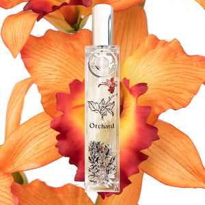Orchard orchids scent serum singapore heritage room scent fragrance perfect gift souvenir