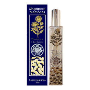 Therapeutic orchids singapore scent is a Perfect gift for corporate events in singapore