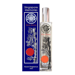 zen zone room fragrance perfume scent orchid singapore memories fragrances corporate gift