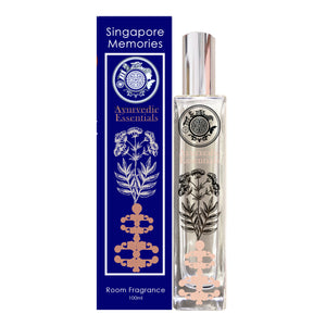 ayurvedic essential singapore memories orchid room scent perfume with essential oils of rare and natural essential aroma oils