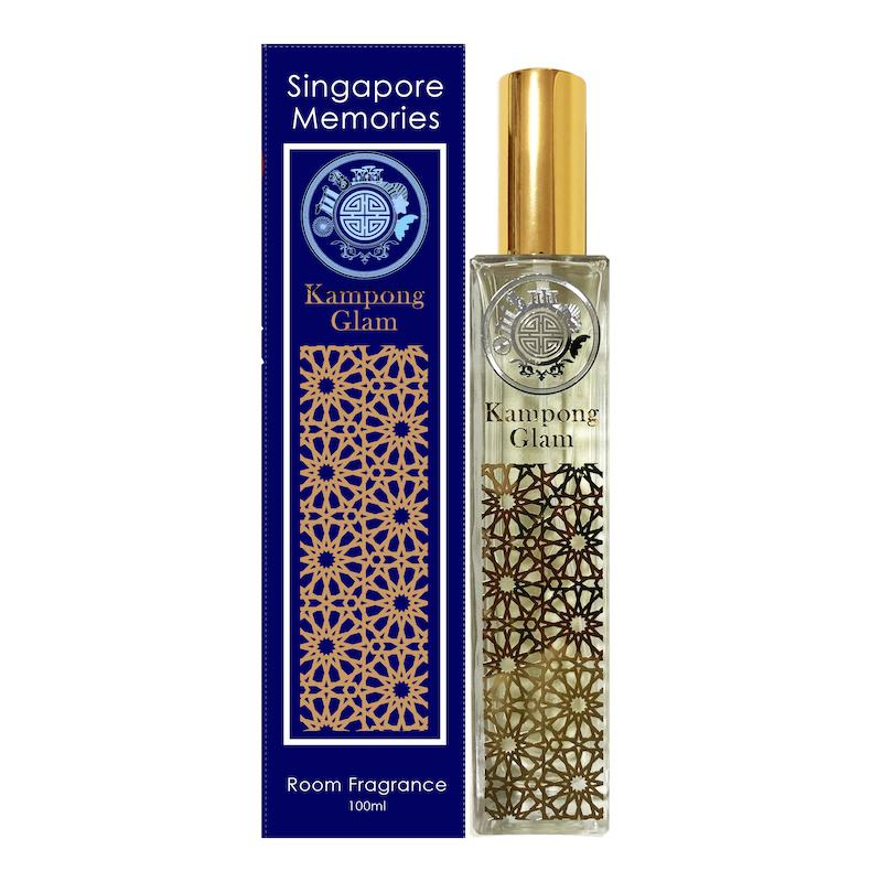 great gift kampong glam fragrance scent gift perfume peranakan singapore room scent fragrance diffuser