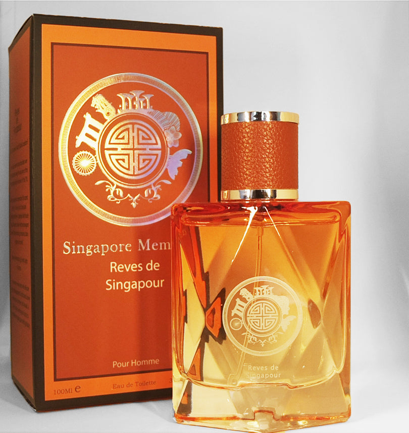 Perfume brand singapore, perfume Store Singapore, Reves De Singapour, Corporate Gift Sg, Premium Corporate gift, MICE gift, singapore, memories