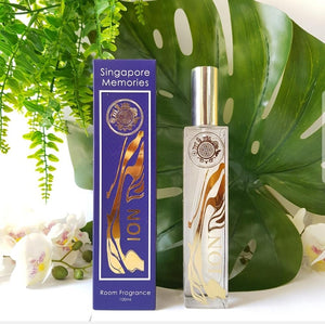ION scent singapore shopping is a glamour Perfect souvenir gift for corporate events in singapore buy at design orchard