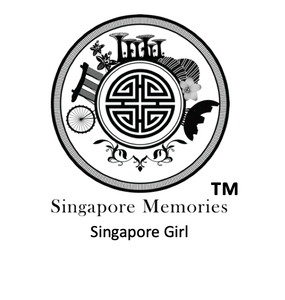 Singapore Girl perfume for her by Singapore Memories , Singapore Girl Perfume, Gift for Overseas Friend, Singapore Girl Perfume, Sg Girl, Sg lady, Singapore lady perfume,