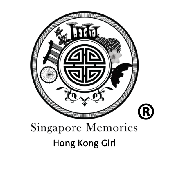 hong kong girl Singapore girl perfume first lady orchid perfume from 1960 old singapore memories