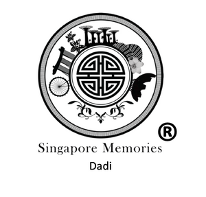 dadi Singapore girl perfume first lady orchid perfume from 1960 old singapore memories